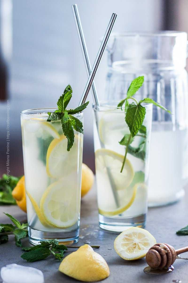 Why drinking barley water is good for you, how to make it ...