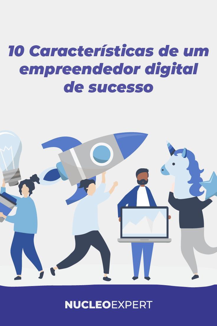 Empreendedorismo Digital: O que é E Como Começar