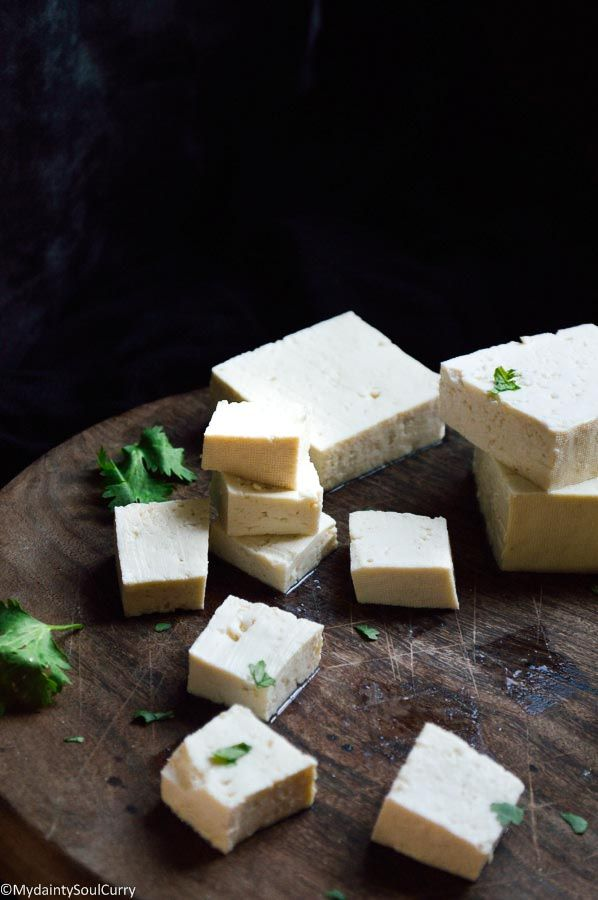 Homemade Tofu From Store Bought Soy Milk Recipe Recipe Homemade Tofu Soy Milk Recipes Milk Recipes