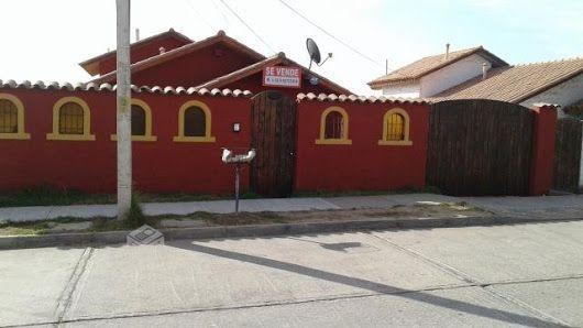 Preciosa casa en San Joaquín La Serena