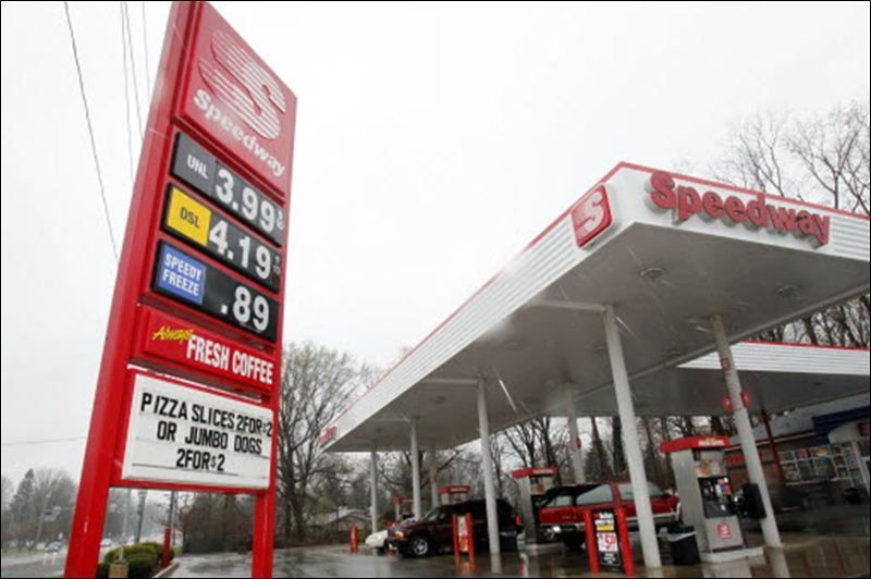 Speedway Gas Prices Near Me >> Speedway Continues Dominance In Great Lakes States Buys