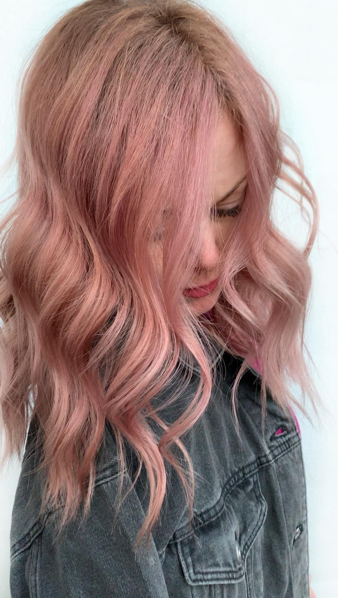 - Global Color $60 in 2020 | Hair color pink, Hair color ...