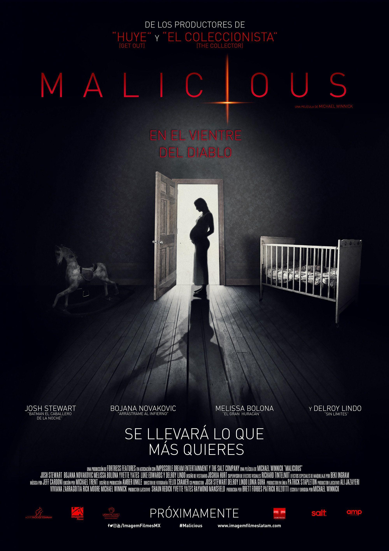 Malicious 2018 Tt6197494