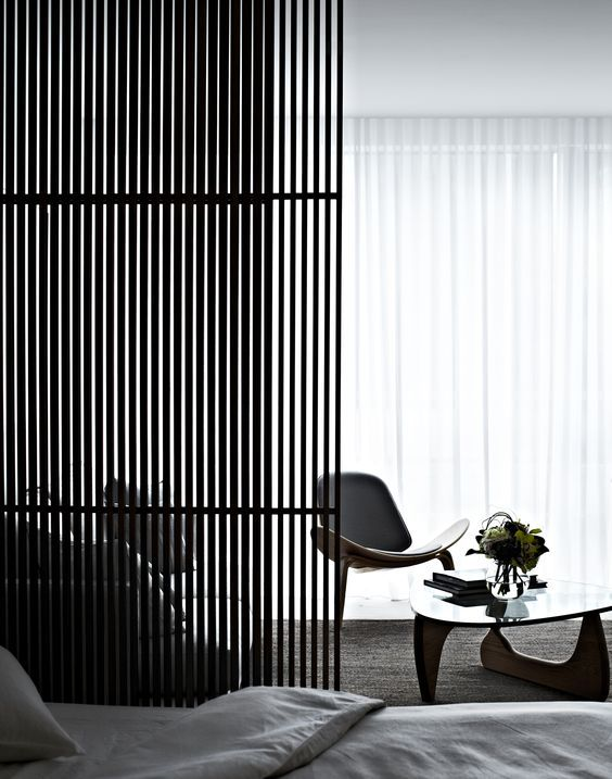 Room Divider Modern Part - 20: Fascinating Room Dividers That Will Make The Most Out Of Your Space