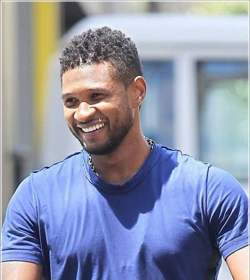 17+ Hairstyles for black guys with curly hair inspirations