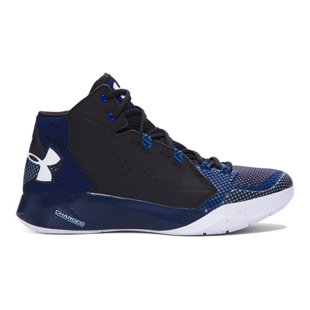 00f40f116114 Under Armour Men s UA Torch Fade Basketball Shoes