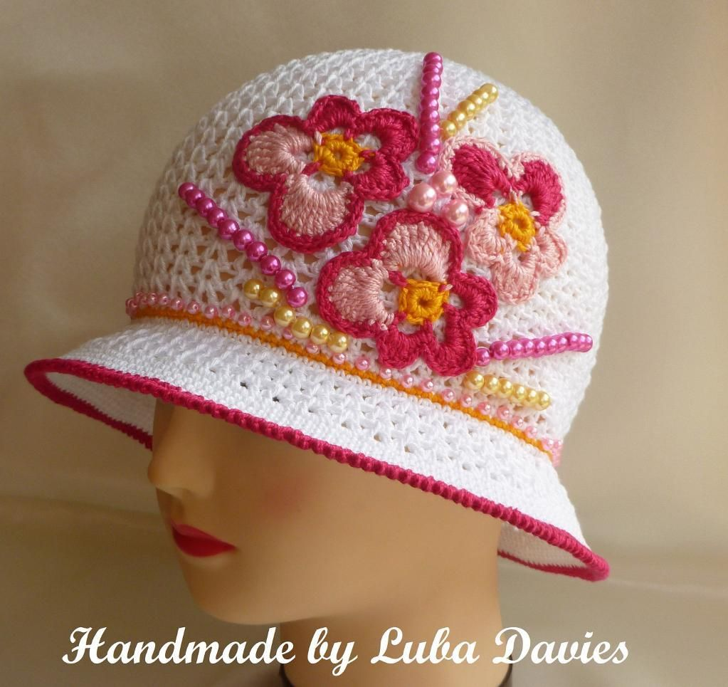 Free Crochet and Knit Hat Patterns for National Hat Day | Häkeln ...