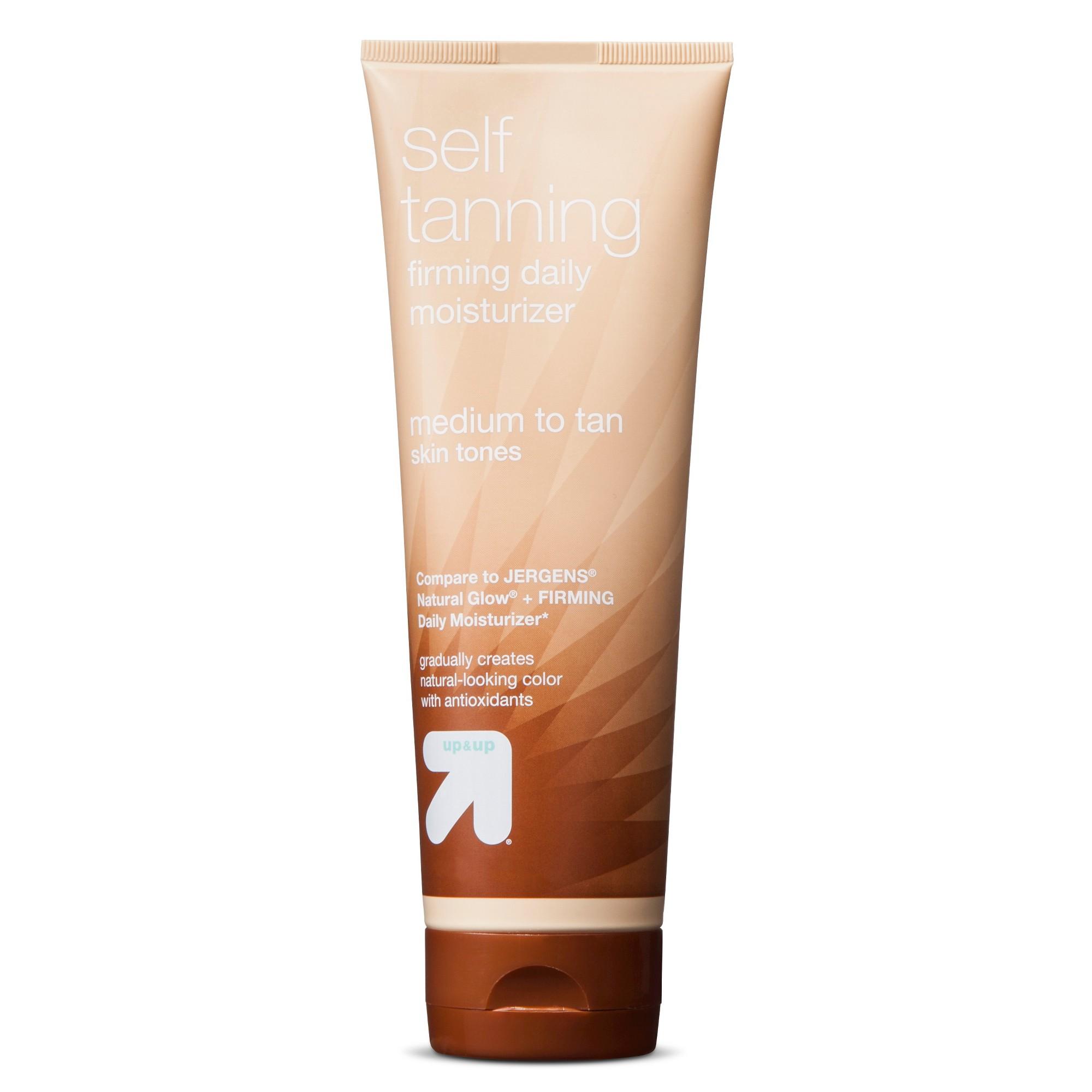Natural Glow Daily Moisturizer Medium to Tan Skin Tones 7