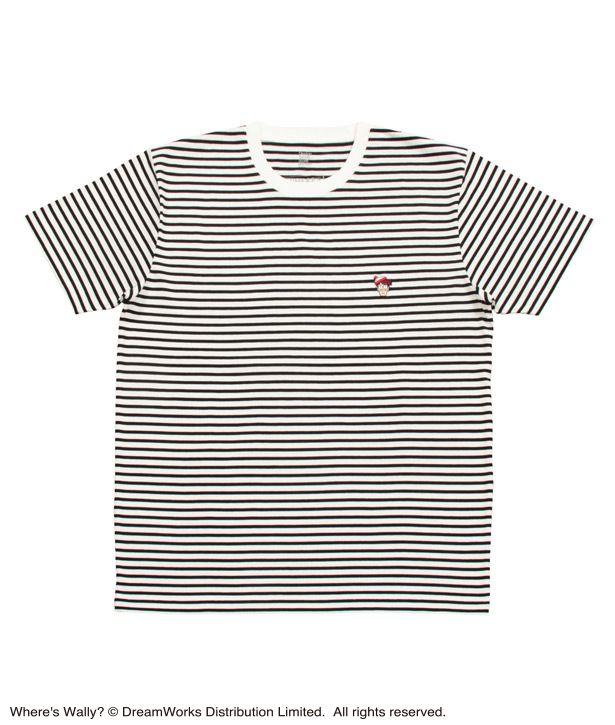 ae2d691a Design Tshirts Store graniph - Taiwan | Where's Wally | Mens tops, T ...
