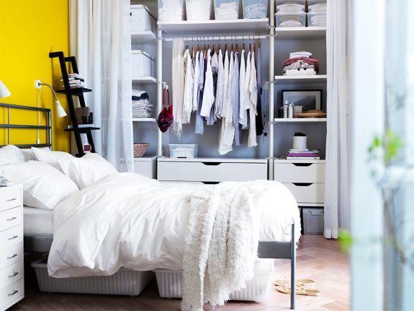 Schranksysteme Schlafzimmer ~ Schlafzimmer u deutsche dekor u online