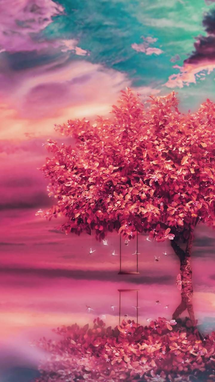 Download Tree Wallpaper By Zomka F8 Free On Zedge Now Browse Mi Beautiful Landscape Wallpaper Beautiful Nature Wallpaper Beautiful Wallpapers Backgrounds