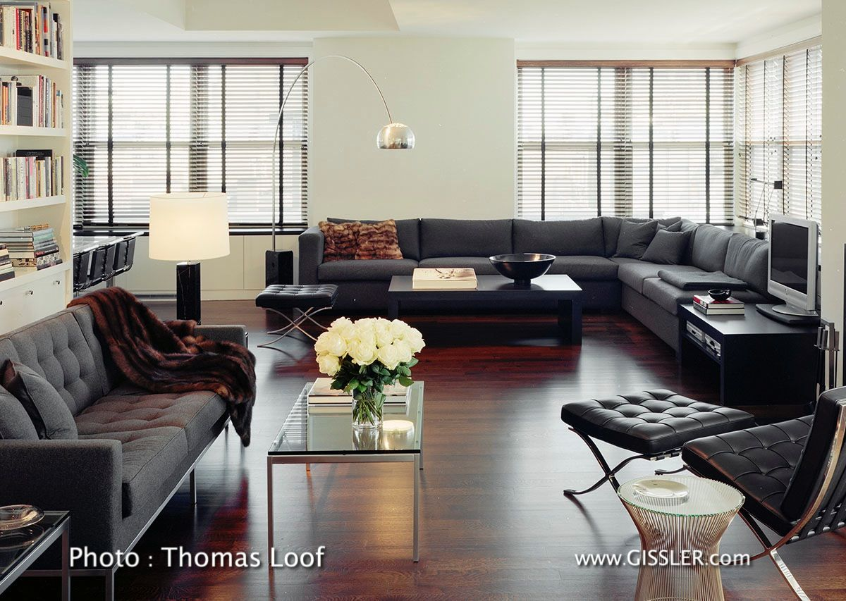 Michael Kors And Lance Lepere S Nyc Apartment In Greenwich Village Gissler