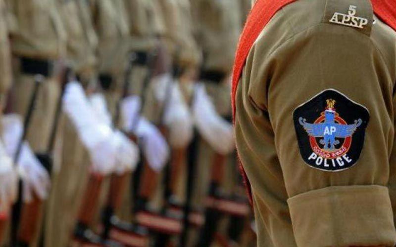 Ap police recruitment 2019 notification 9 app vacancies