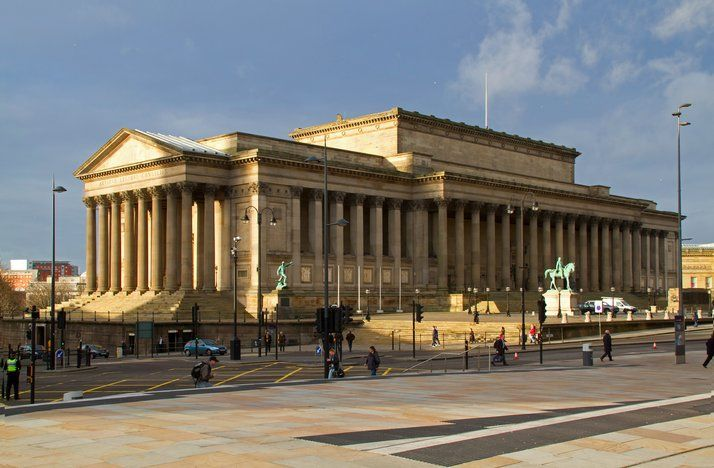 "L'pool Confidential on Twitter: ""#FunFact: St George's Hall is considered to be the best example of Neo - Classical architecture in Europe. https://t.co/w4f4MLGXIi"""