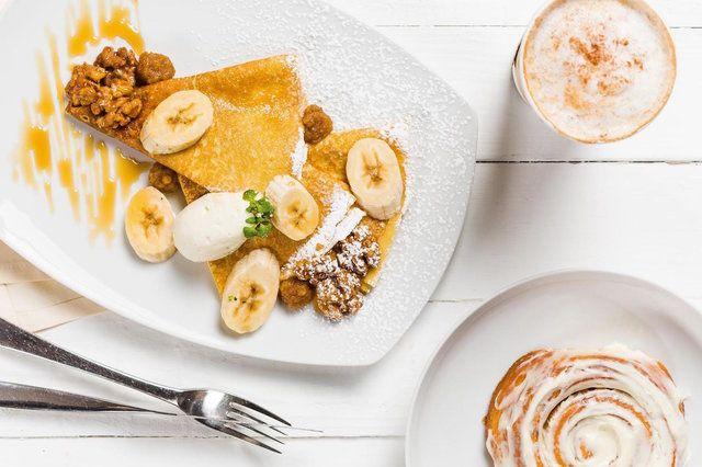 The 12 Best 24 Hour Breakfast Spots In Las Vegas Cool