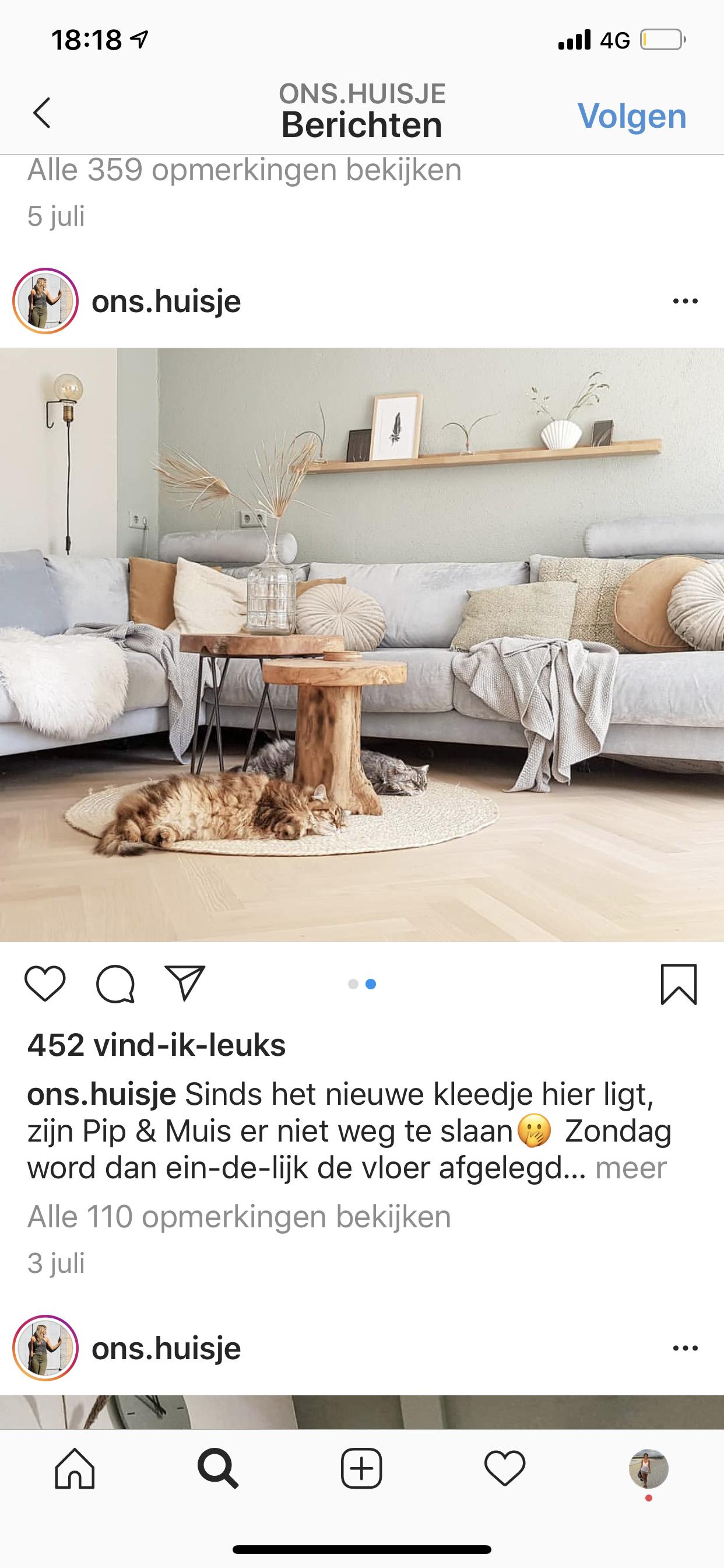 Pin Van Vanessa Van Den Bergh Op Definitief Nieuw Huis In 2020 Huis [ 2688 x 1242 Pixel ]