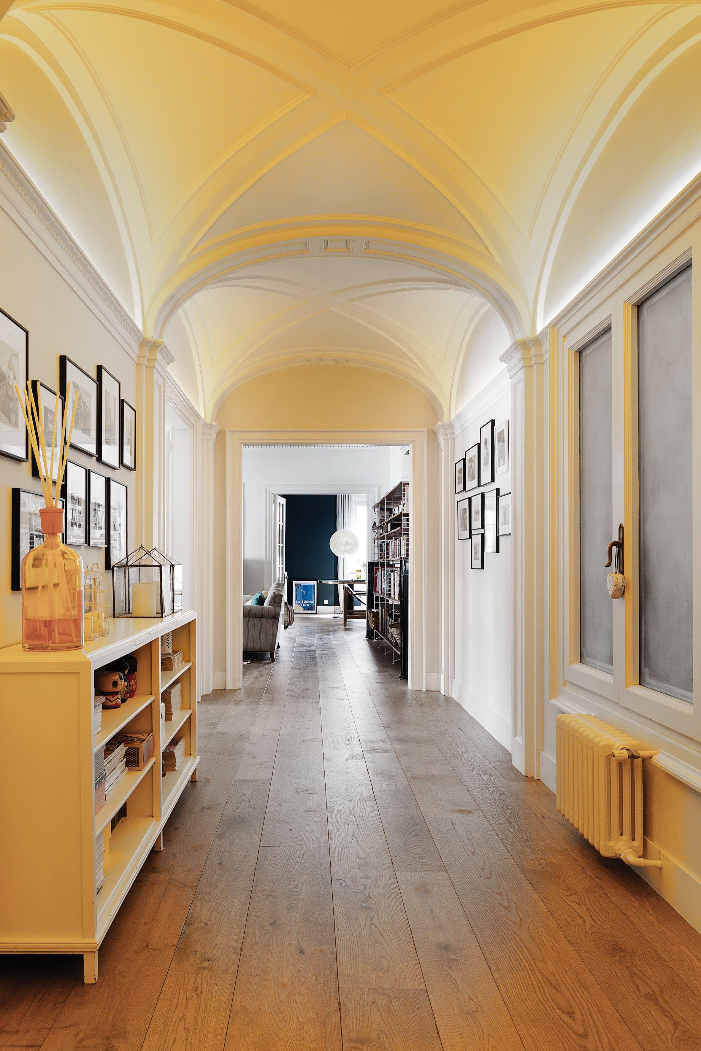 Best advice hire an interior designer