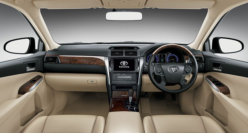 All New Camry Type V Grand Avanza Veloz 1.5 11 Best Images Toyota News The Future