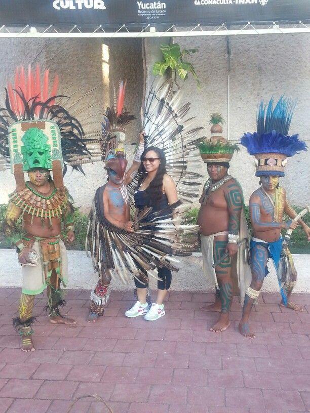In cancun mexico I'm lovin it!!! :-)