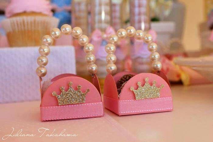 Aniversário princesas