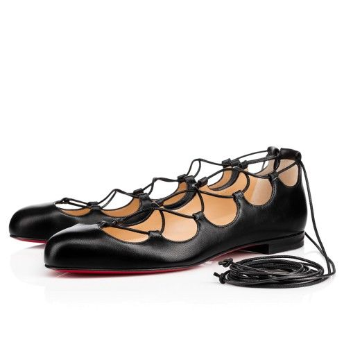 Christian Louboutin Oxford salon