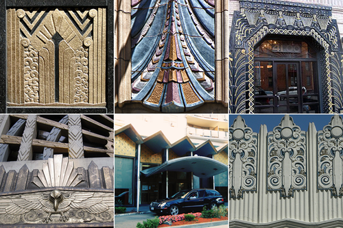 Art deco architecture 1920s 1920s art deco architecture for Architecture 1920