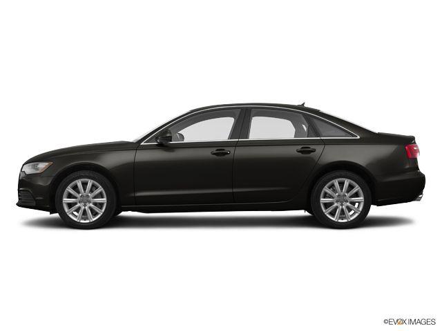 2015 Audi A6 3 0 Sedan Seattle Wa University Audi Year 2015