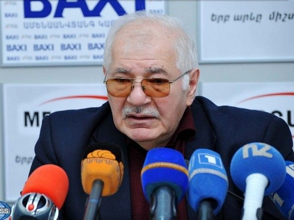 Гагик Арутюнян: В рамках ЕАЭС ведется не очень продуманная информполитика