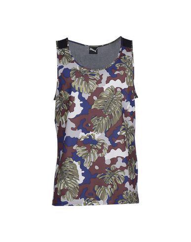 PUMA T恤. #puma #cloth #top #pant #coat #jacket #short #beachwear