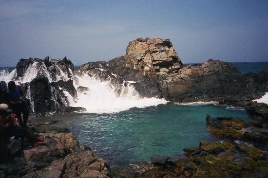 "Explore The Beauty Of Caribbean: The ""A"" Of The ABC Islands. Aruba"