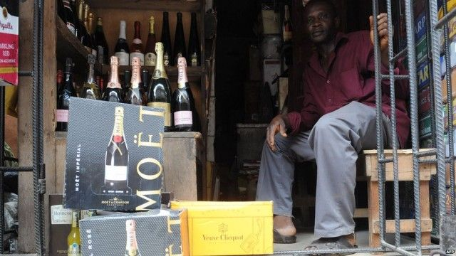 19 Guides For Running Wine Shop/Business in Nigeria