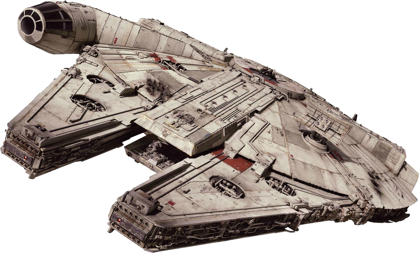 Star Wars Png Star Wars Spaceships Millennium Falcon Star Wars Characters Clipart