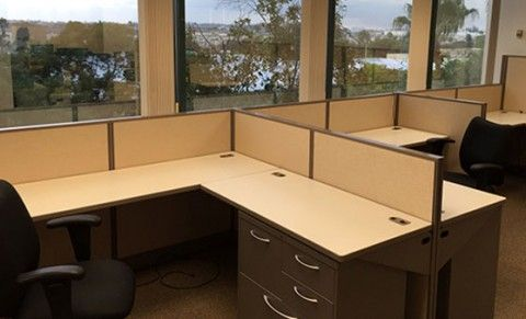 New Used Office Furniture In Broward, Used Office Furniture Fort Lauderdale