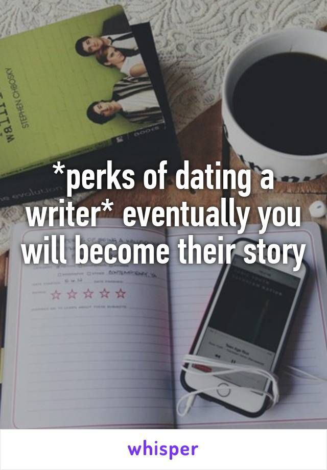 20 BRUTAL Truths About Loving A Writer (As Written By One)