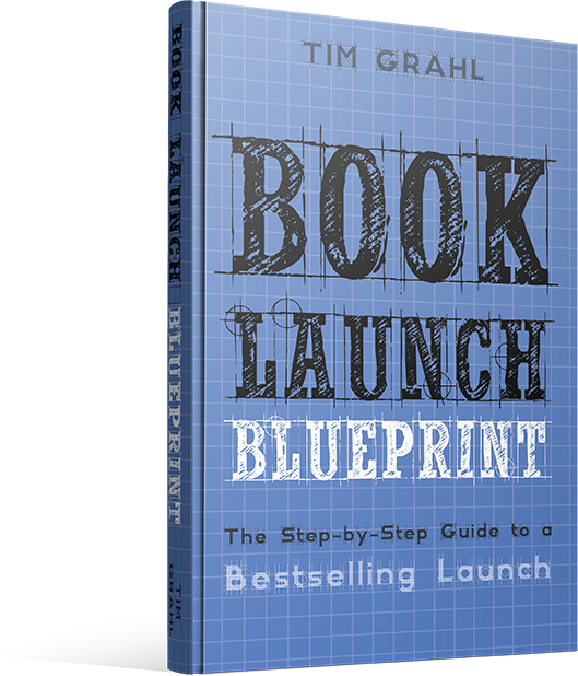 The new book book launch blueprint from tim grahl is 999 on amazon jeff goins introduces tim grahl and his free step by step pdf as well as his new book malvernweather Gallery
