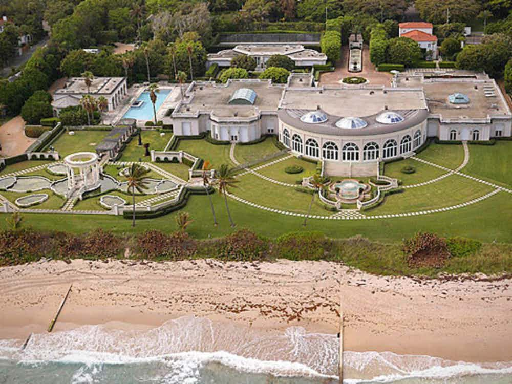Top 10 Largest Residential Houses In The World #money #therichest #top10  #toplists