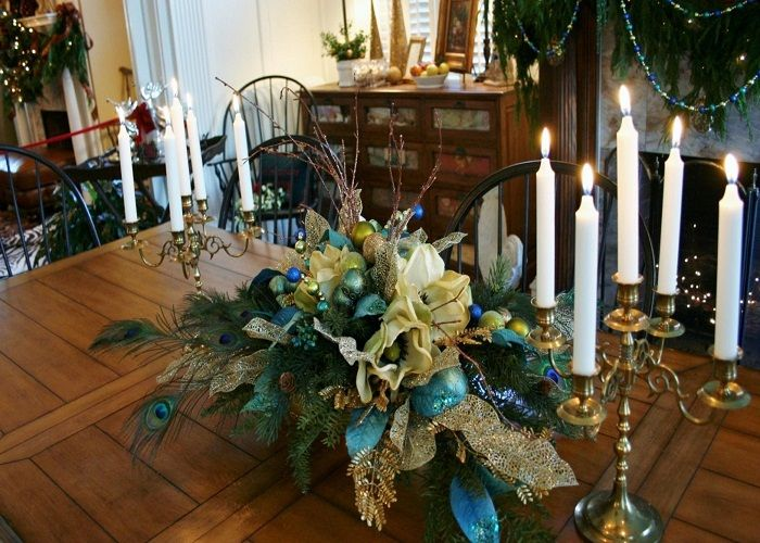Dining Table Everyday Centerpieces | Inexpensive Dining Room Table  Centerpiece