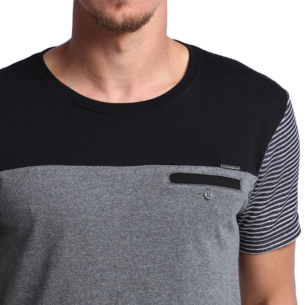 32291f1d320c Camiseta Masculina - Damyller | ALLMANWEAR em 2019 | Camisetas ...