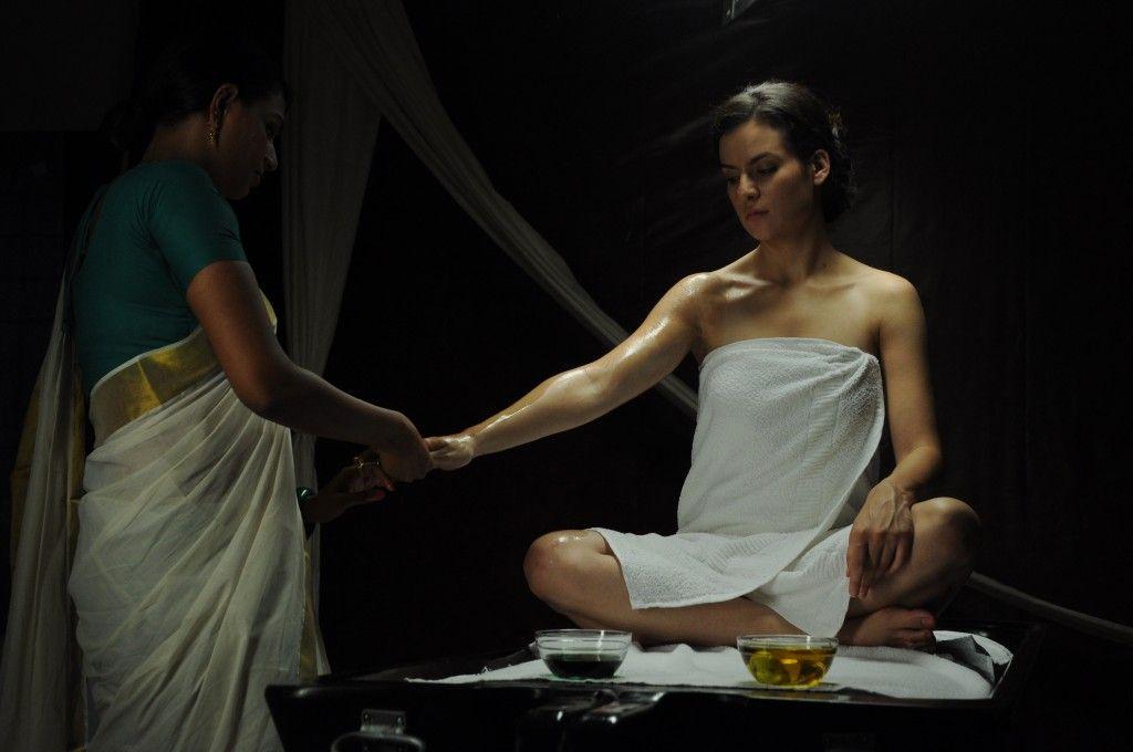 Benefits of abhyanga selfmassage ing