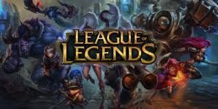 League of legends cryptocurrency
