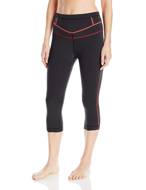 Ara Swim Tight - Black Pop - CE182H2QKC9 - Sports & Fitness Clothing, Women, Pants  #Pants #Sports #...