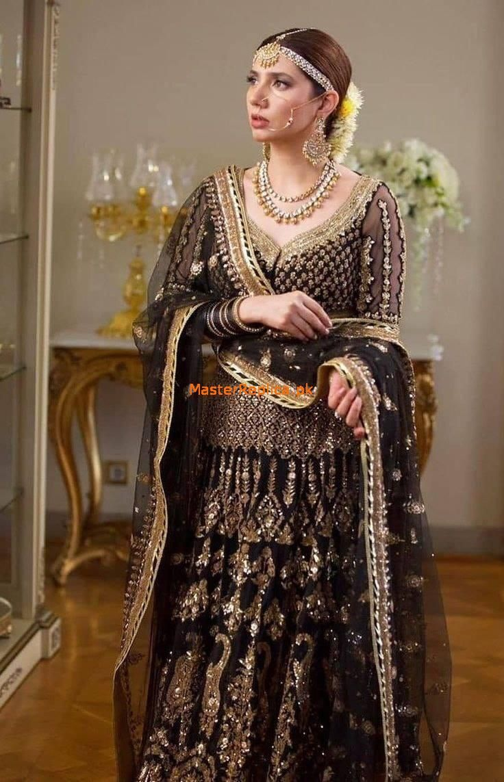 Luxury DESIGNER Bridal Collection Net Master Replica 2020