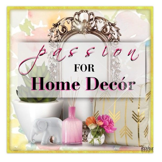 Passion For Home Decor Group Logo Icon Contest Home Decor Home Design