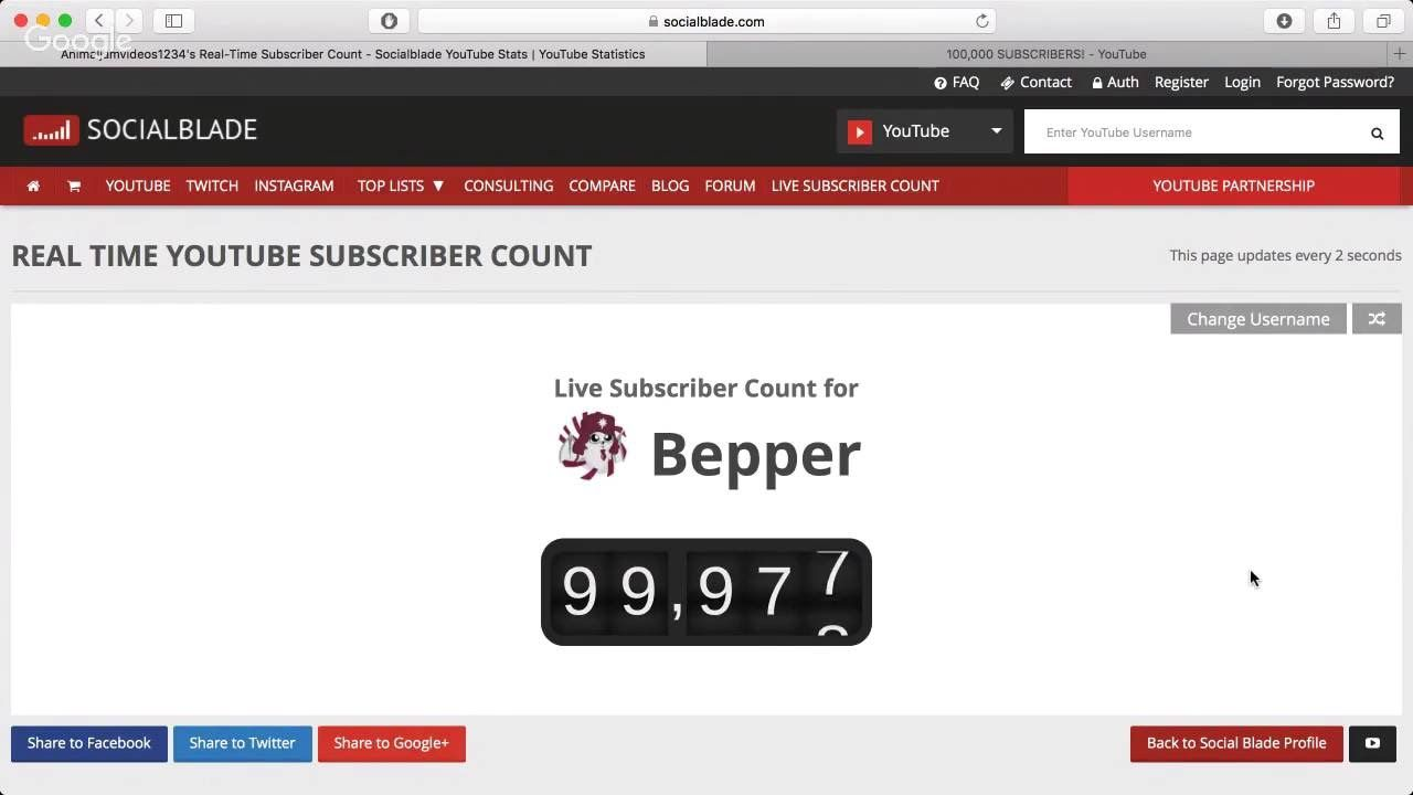 100,000 SUBSCRIBERS! | Youtube subscribers, Subscriber count, Subscribe