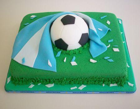 como hacer una tarta en forma de pelota buscar con google