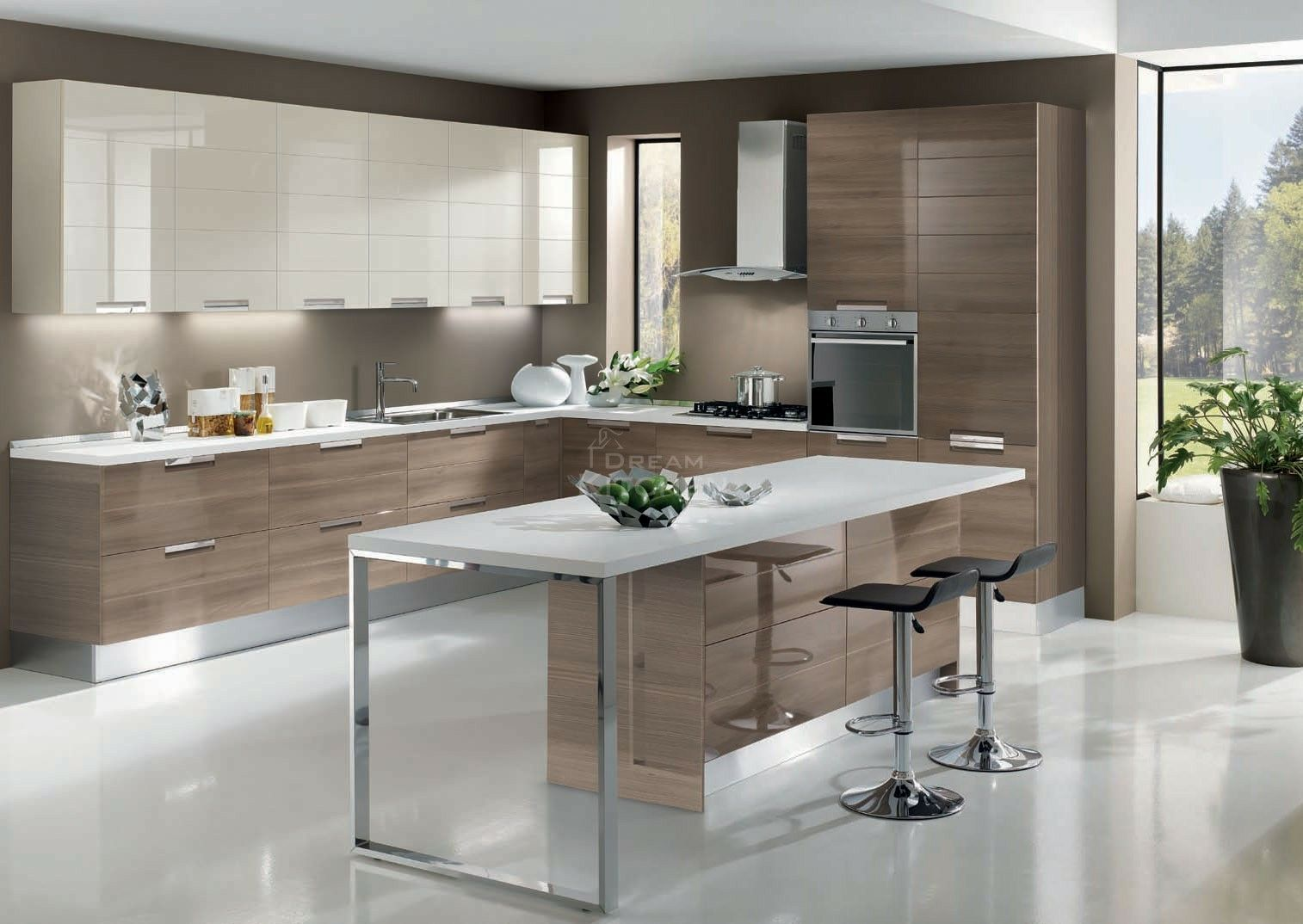 Living Room And Kitchen Design Pinaggeliki Arvaniti On Νησιά  Pinterest  Kitchens