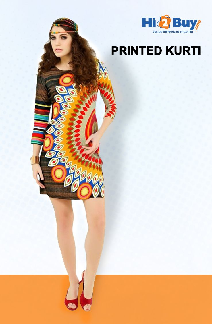 These new collections of kurti make you special click here to buy