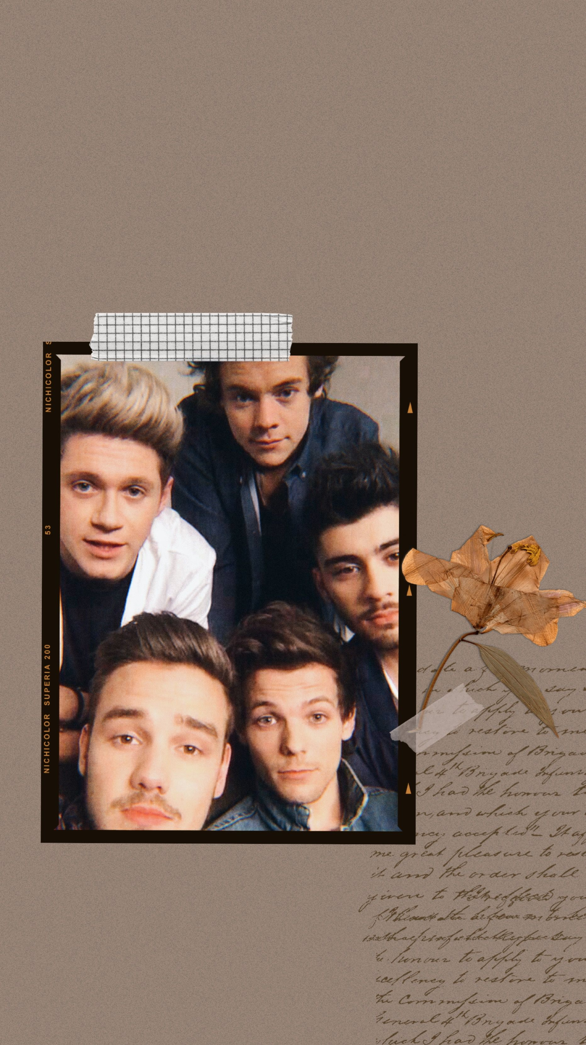 Lockscreen Onedirection Aesthetic Edits Harrystyles Niallhoran Liampayne Louistomlinson Zaynmalik