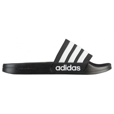 bc0c48c91e06d Yeezy Adilette CF-Men s-Casual-Shoes-Black White-sku AQ1701