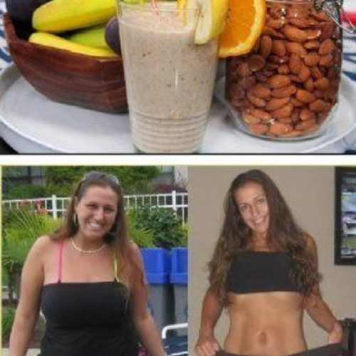 Eating This For Breakfast Will Make You Will Lose Fat Like Crazy. Must Try Combo